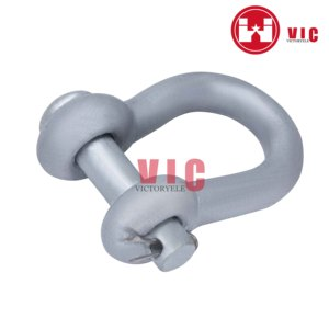 Professional Manufacture Cheap Chain Bow Shackle Bow Shackle D Anchor Shackle