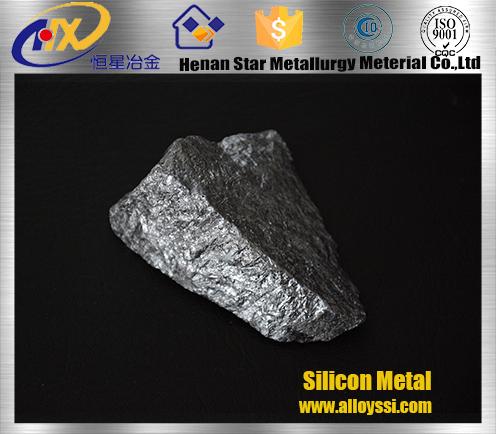 Silicon Metal Grade 441 553