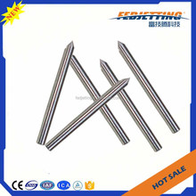 high precision water jet cutting machine spare part poppet needle with best service