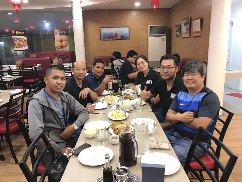 Agy Kecil Mesin Penggilingan Padi Gabungan untuk Indonesia