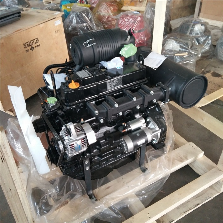 Orignal New 4tnv88 diesel engine for Excavator IN stock