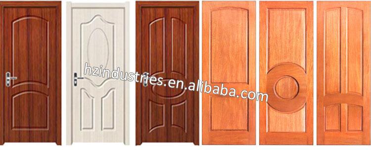 Cheap Pricewooden Door Polish Design Interior Wood Door With Good