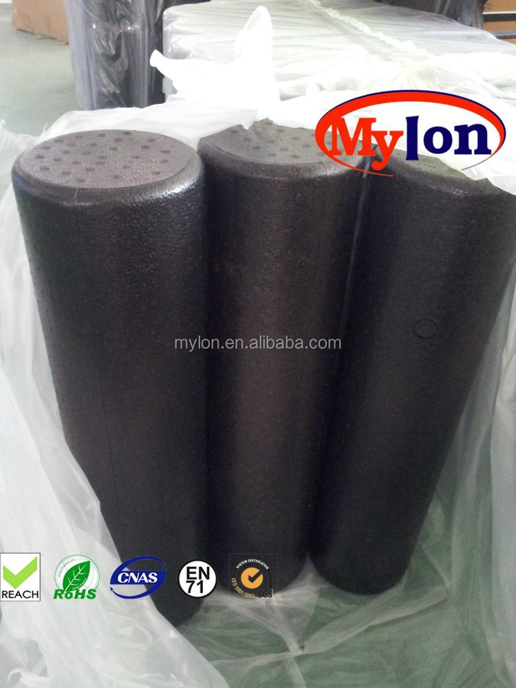 Factory sell 15*30 15*45 15*60 15*90 EPP foam yoga roller in high density