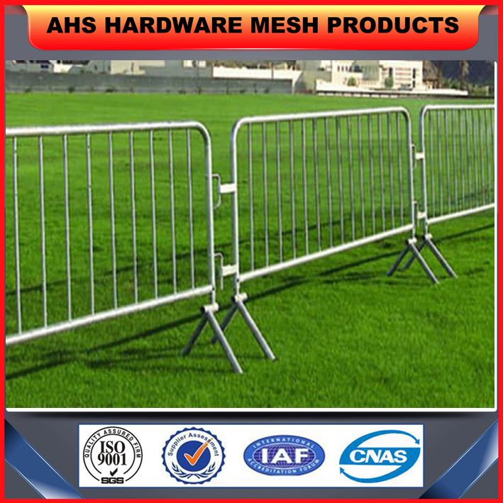 Anhesheng - 247 ISO9001 31years factory translucent fencing