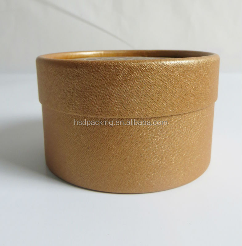 Ecofriendly packaging kraft paper tube for lip balm buy for Kraft paper craft tubes