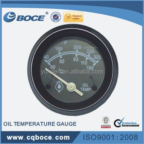 Oil Temperature Meter 233