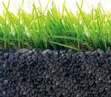 Rubber Granules For Artificial Grass