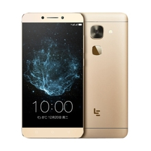 Le S3 5,5 zoll MSM8976 <span class=keywords><strong>Quad</strong></span> Core 1080*1920 FHD 3g 32g Android 6.0 4g OTG Smart telefon