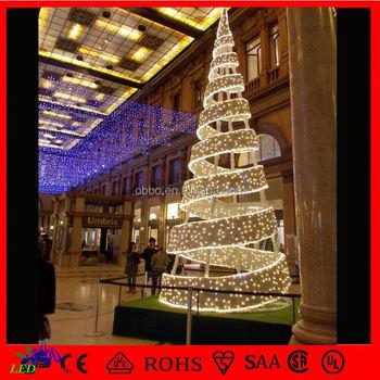 2016 Led Giant Christmas Tree Topsung Led Wedding White Fairy ...
