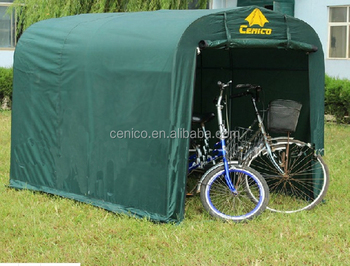 Mini Storage Shed Home Garden Warehouse Tent Portable Sheltermotorcycle Covers
