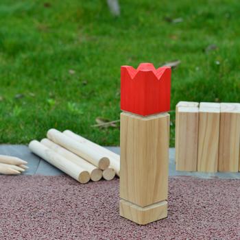 Kubb Set Garden Game Wooden Mastermind Game Buy Kubb SetGarden Best Wooden Mastermind Game