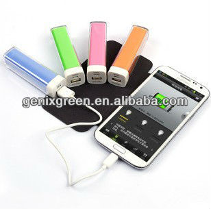 2600mah portable charger for nikon digital camera made in China