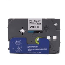 Hot Selling PUTY Compatible Laminated Tz Tape TZ 231 p-touch tape printers manual typewriter