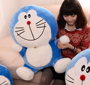 different sizes cute doraemon stuffed toy for birthday gift buy