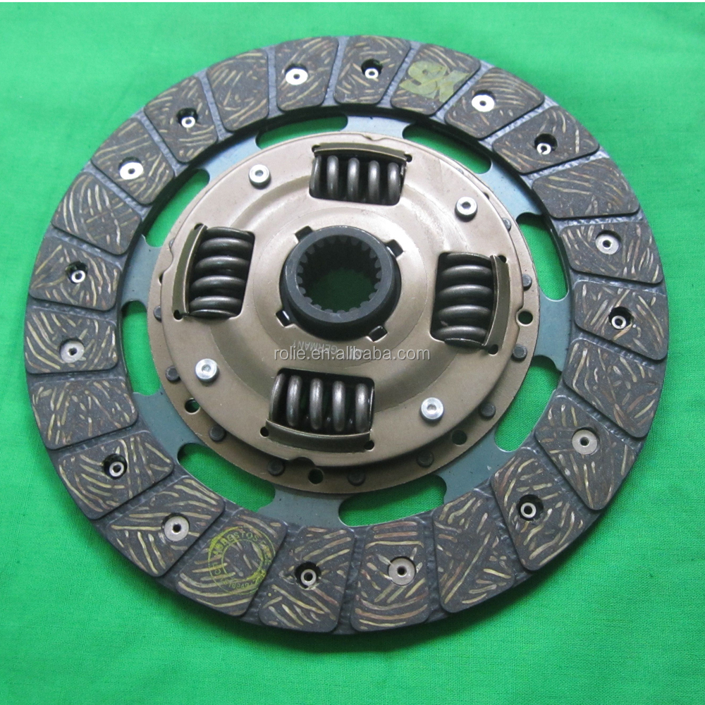 OEM 31250-22100 SKD-10117 Toyota Corolla Hiace Auto Automotive Parts Copper Clutch Disc