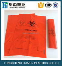 medical waste collection removal bags clinical disposal waste bags
