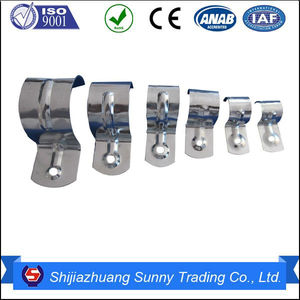 High Quality Steel Pipe Clip on Hot selling