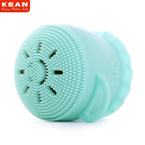 Wholesale Soft Free Sample Best Face Exfoliator Brush Factory from China