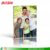 Magnetic clear acrylic lovely photo & picture frames for home decorative