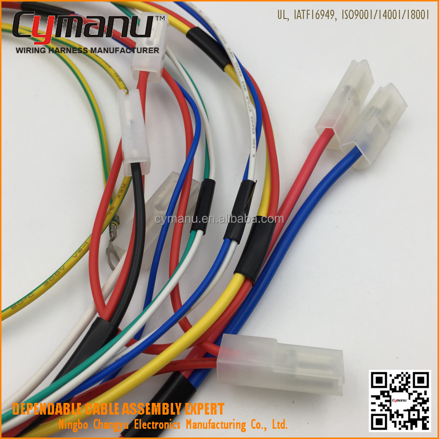 Dish Washer Wire Harness Wholesale Wiring Suppliers Alibaba Custom