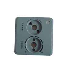 Good quality custom home appliance plastic parts,plastic electronic housing,car injection parts