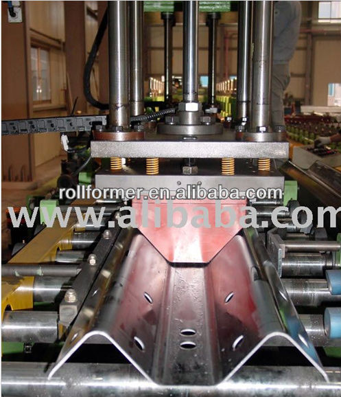 Highway guard rail forming machine/expressway guard rail forming machine/guard rail forming machine