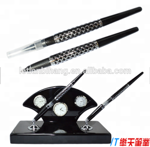 LT-W616 High end Desk pen stand set