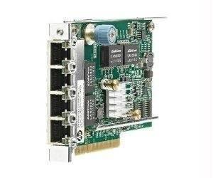 """Hewlett Packard Hp Ethernet 1Gb 4-Port 331Flr Adapterg8 - By """"Hewlett Packard"""" - Prod. Class: Network Hardware/Network Adapter / Ethernet"""
