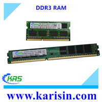 Factory direct selling OEM ddr3 ram 2gb 4gb 8gb memory cheaper for kingston ram