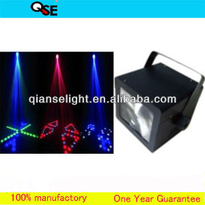 dot patterns led magic effect light dj stage light