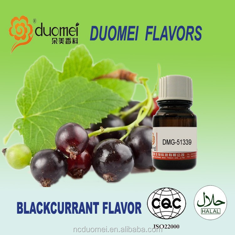 Blackcurrant flavor powder fragrance food grade flavor artificial fruit flavor