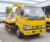 New Brand 4 *2 High Quality Wrecker Towing Truck