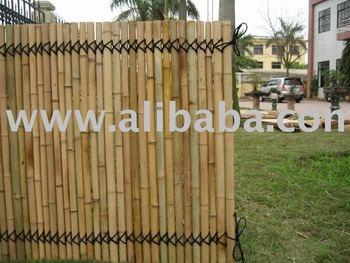 Kokomo Jardin Clôture,Bambou Clôtures,Bambou Clôture - Buy Bambou ...