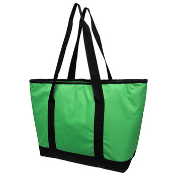 Promotional Thermal Portable Whole Foods Cooler Tote Bag