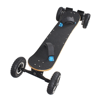 2017 New off road wireless remote control 2000w electric skateboard for sale