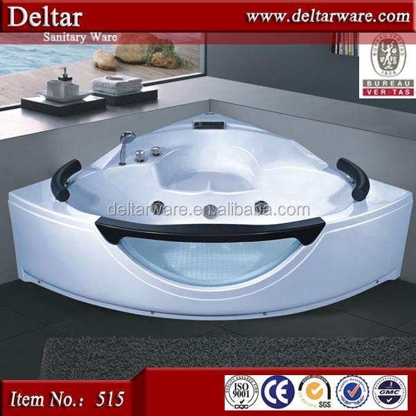 China Corner Bathtub 1400mm Wholesale 🇨🇳 - Alibaba