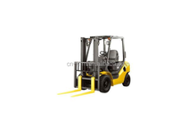 2ton Ton Automatic Diesel Forklift Trucks container forklift