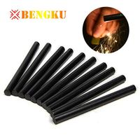 Places To Buy Large Ferrocerium Rod Flint Fire Starter Solid Magnesium Rods