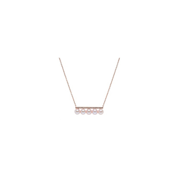 Rose gold oyster pearl necklacethailand pendant necklace mount for rose gold oyster pearl necklacethailand pendant necklace mount for pearl aloadofball Image collections