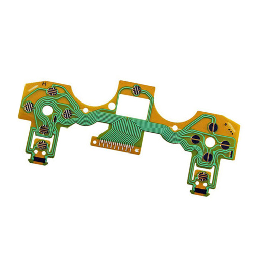 Conductive Controller Film Keyboard Flex Cable Pcb Jds-040 Slim Circuit Board Replacement Buttons Tape For Sony Playstation 4 Ps Video Games Replacement Parts & Accessories