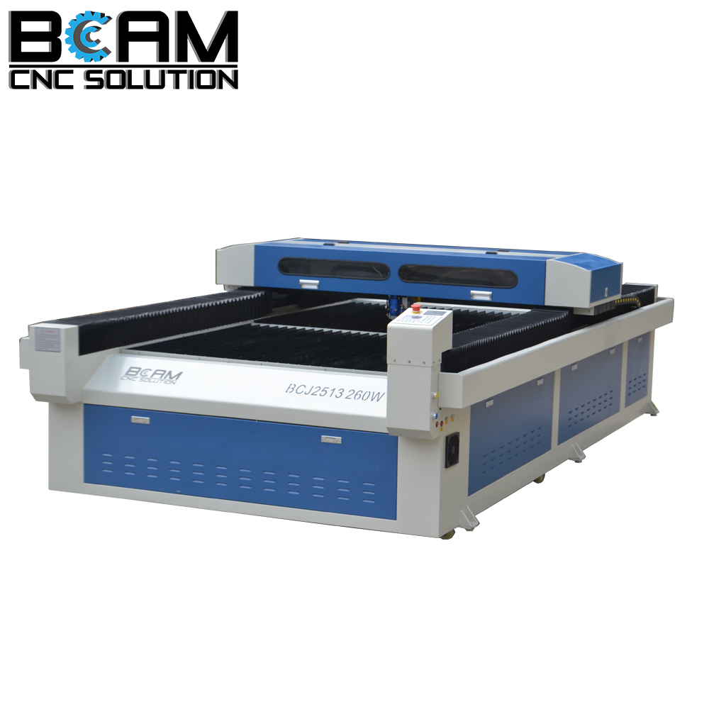 BCJ2513 Factory direct Hot Sale Fabric/Acrylic/Wood/Granite/Metal cnc <strong>laser</strong> cutting machines