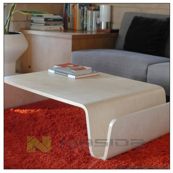 Tl029 Offi Scando Coffee Table By Eric Pfeiffer White Black Red And Ash Color View Offi Scando