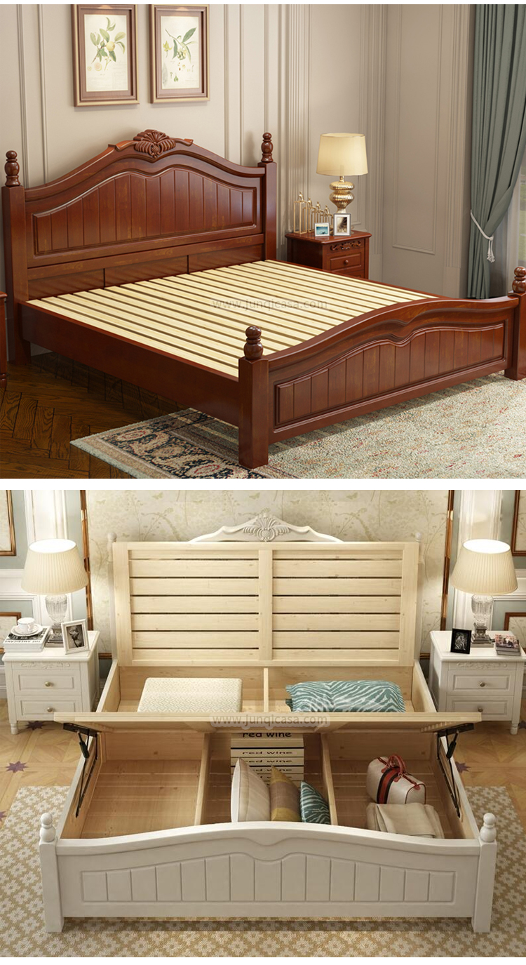 Bedroom Set Home Furniture Rustic Wooden Double Day Bed Designs Model Buy Wooden Day Bed Double Wooden Bed Rustic Wooden Bed Product On Alibaba Com