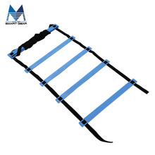 Custom Accept Colorful Speed Agility Ladder