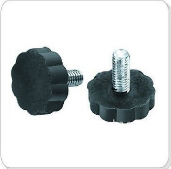 M6/M8 Caky Adjustable Furniture Glide And Leg Screw