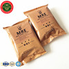 Military mre's meals ready to eat, MRE wholesale