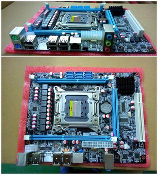 X79 Motherboard Lga2011 Xeon For Server /desktop - Buy X79  Motherboard,Motherboard Lga2011 Ddr3,Motherboard X79 Product on Alibaba com