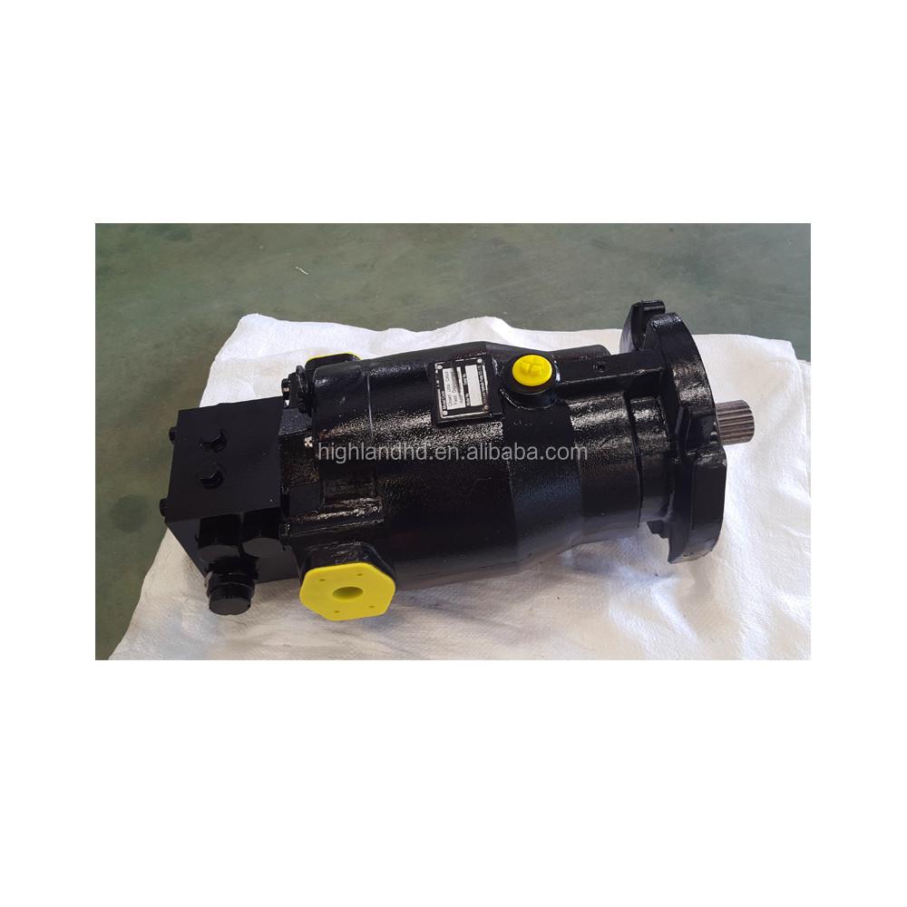 China supplier hydraulic motor a2fm