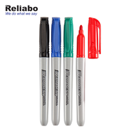 Reliabo Super September Purchasing Non-toxic Ink Permanent Waterproof Textile Marker Pen