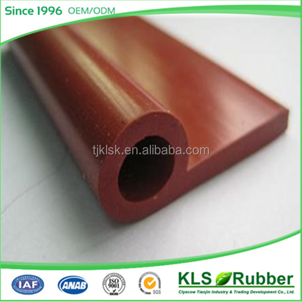 rubber chamfer strip